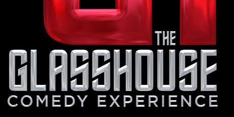 The GLASSHOUSE COMEDY EXPERIENCE @ The Black Archives Historic Lyric Theater tickets