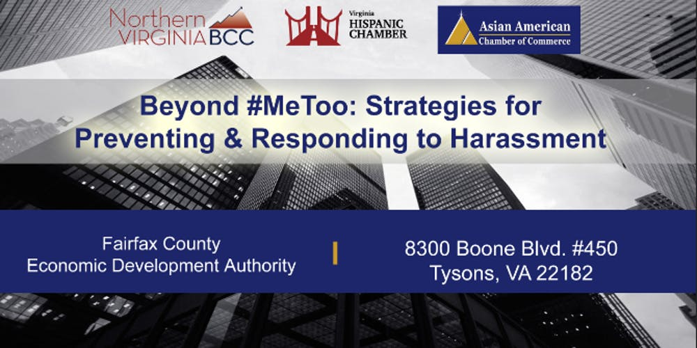 Beyond #MeToo: Strategies for Preventing & Responding to
