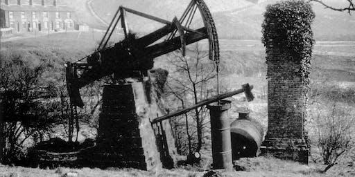 Excavating the Steam Engine