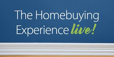 The Home Buying Experience Live! - Altamonte Springs tickets