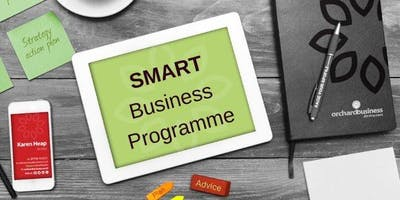 SMART Business Programme For Micro Businesses October 2019