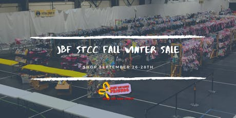 JBF St. Charles County Fall/Winter Sale 2019 - FREE ADMISSION PASSES tickets