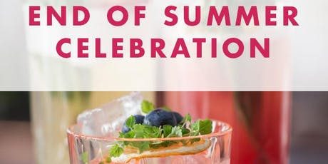 End of Summer Celebration at Harvey Nichols, Leeds tickets