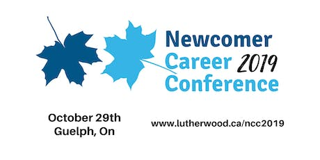 Newcomer Career Conference 2019 tickets