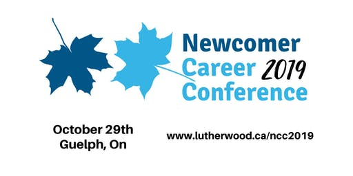 Newcomer Career Conference 2019
