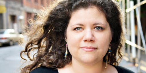 Rainbow Rowell - Wayward Son at Brookline Booksmith