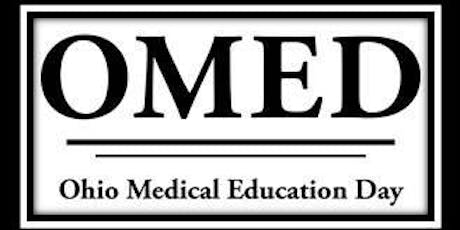 Ohio Medical Education Day (OMED) 2019 tickets