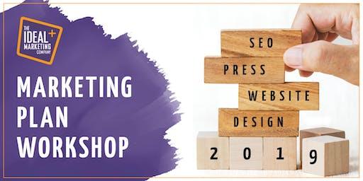 6-12 month marketing planning workshop