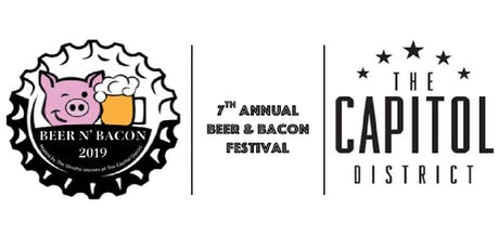Omaha Beer & Bacon Festival tickets