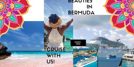 Beauties in Bermuda - 7 Day Carnival Cruise tickets