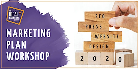 12 month marketing planning workshop tickets