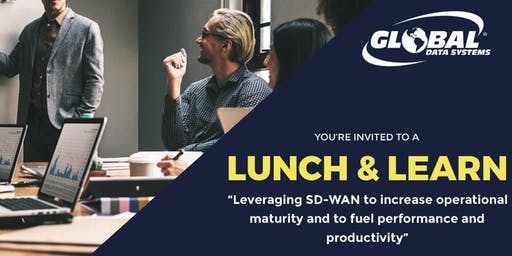 Leveraging SD-WAN to increase operational maturity and to fuel performance and productivity