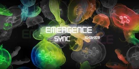 EMERGENCE▲ƎƆИƎӘЯƎMƎ by SYNC tickets