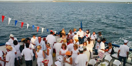 Harvest Moon Cocktail Party & Ferry Cruise tickets
