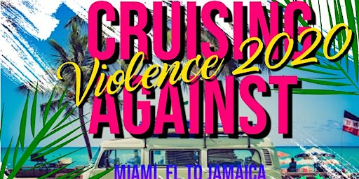 Cruising Against Violence Spring Break 2020