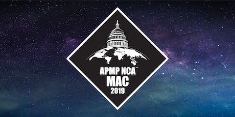 2019 APMP-NCA Mid-Atlantic Conference and Expo (MAC) tickets
