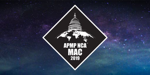 2019 APMP-NCA Mid-Atlantic Conference and Expo (MAC)