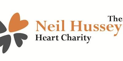 The Neil Hussey Heart Charity Dinner