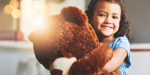 The Teddy Bear Clinic - a healthy fair for children!