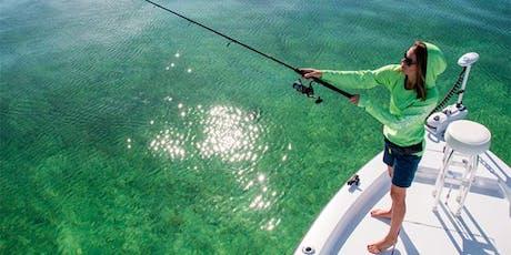 "West Marine Braintree Presents ""The Fall Run"" Fishing Seminar! tickets"