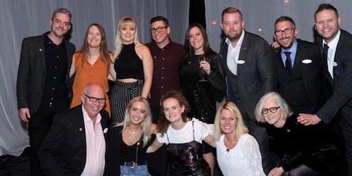 EventsRTalented London Auditions 2019