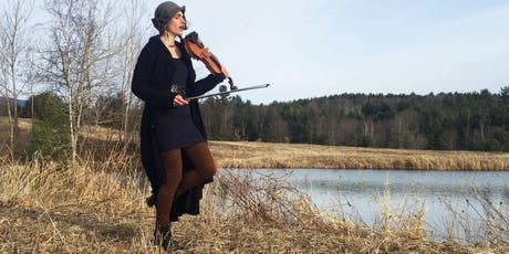 """""""Strife and Joy""""Emma Back at the Wheelhouse in Montpelier!  tickets"""