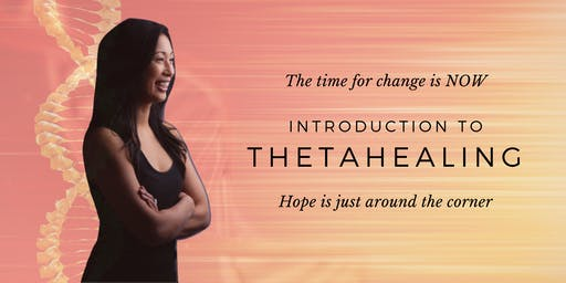 Introduction to ThetaHealing