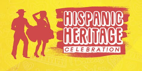 Hispanic Heritage Celebration tickets