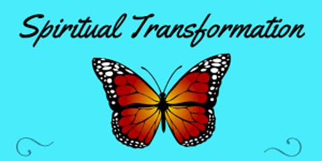 Spiritual Transformation Online Class  Via Zoom tickets