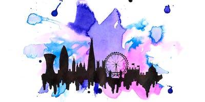 Paint London + Wine!