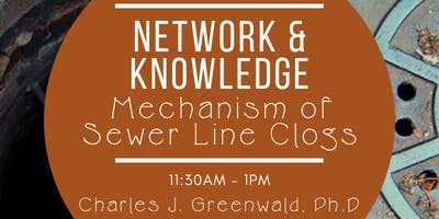 Network & Knowledge: Mechanism of Sewer Lines