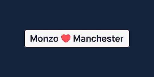 Monzo Debates: Manchester