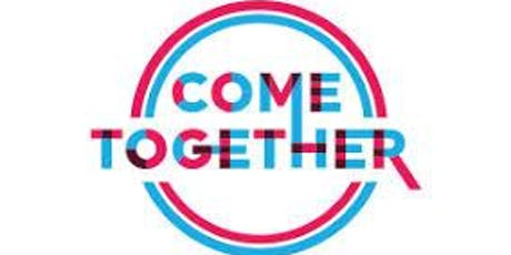 Come Together Right Now! tickets
