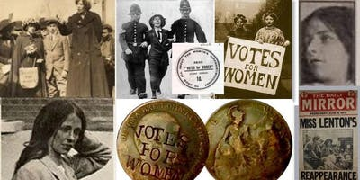 The Secret Lives of the Suffragettes