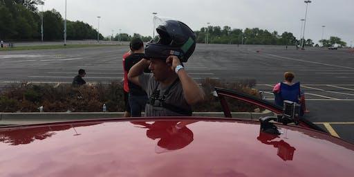 VETMotorsports Ride-Along Events in Pennsylvania (Manheim)