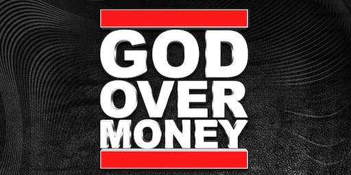 God Over Money Tour 2019 - Chicago, IL