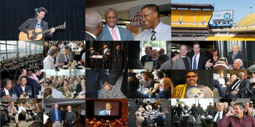 14th Annual WORD-FM Pastor Appreciation Lunch