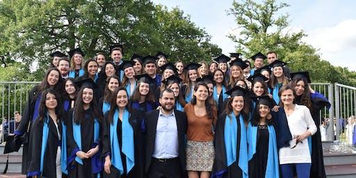 SASI Alumnis Network
