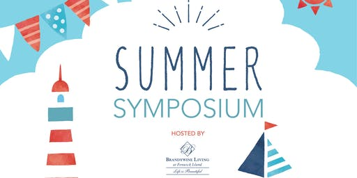 Summer Symposium: Understanding Brain Injuries and Concussions