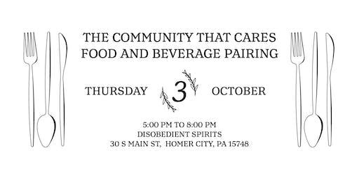 Food & Beverage Pairing