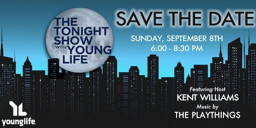 The Tonight Show with Delta Young Life