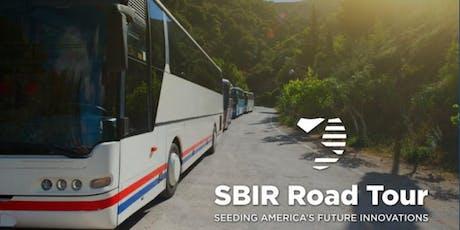 SBIR Road Tour 2019 tickets