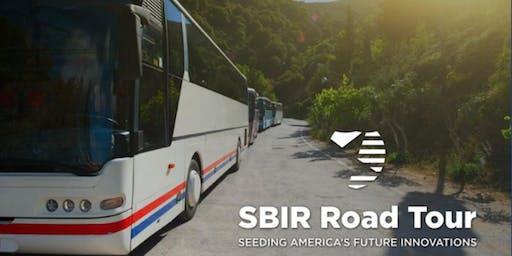 SBIR Road Tour 2019