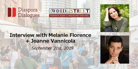 In Conversation with Melanie Florence + Joanne Vannicola tickets