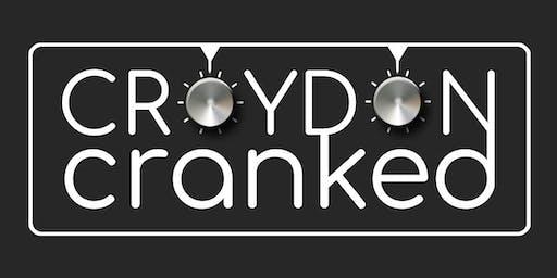 Croydon Cranked - November 15