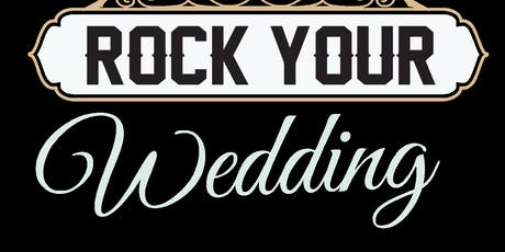 Rock Your Wedding -Bridal Showcase tickets