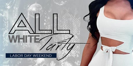 Lair Saturdays: All White Party tickets