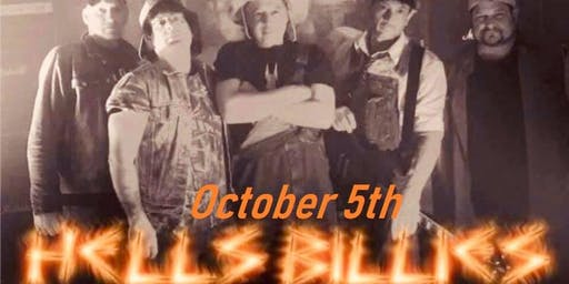 Hell's Billies - AC/DC Tribute wsg Cherry Lane!