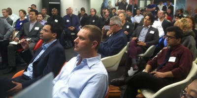 HealthTech/MedTech Demo Night: Join VIP Startup/Investor Dinner: Life Sciences, Bio Tech, Medical Devices, Apps, Cannabis
