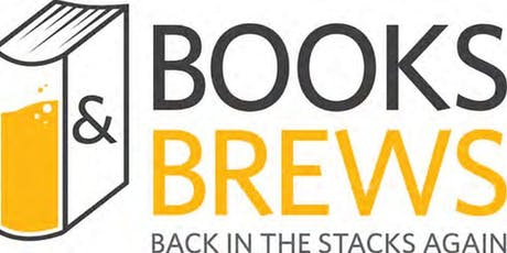 Books & Brews! tickets
